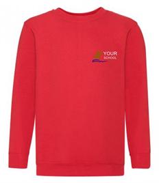 Your School Sweatshirt