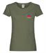 CYT Ladies T Shirt