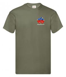 CYT Adult T Shirt