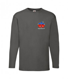 CYT Adult Long Sleeve T-Shirt