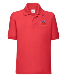 CYT Childs Polo