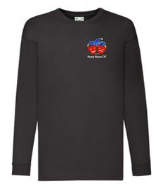 CYT Childs Long Sleeve T-Shirt