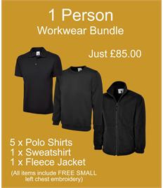 I Person Workwear Bundle